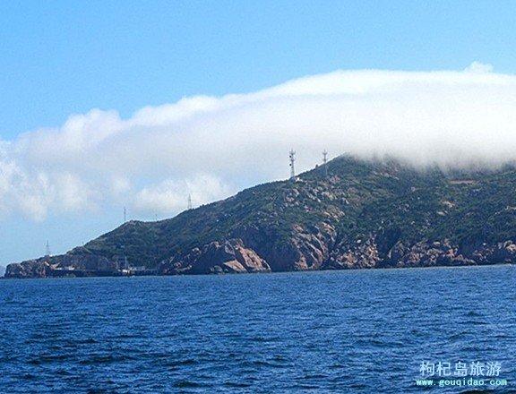 枸杞岛之山海奇观